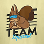 TEAM SQUIRREL T-Shirt_02_logo