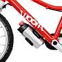 GLUG Edelstahlflasche_bike