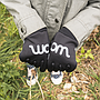 WARM TENS Bike Gloves 2