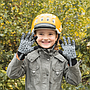 WARM TENS Bike Gloves 3