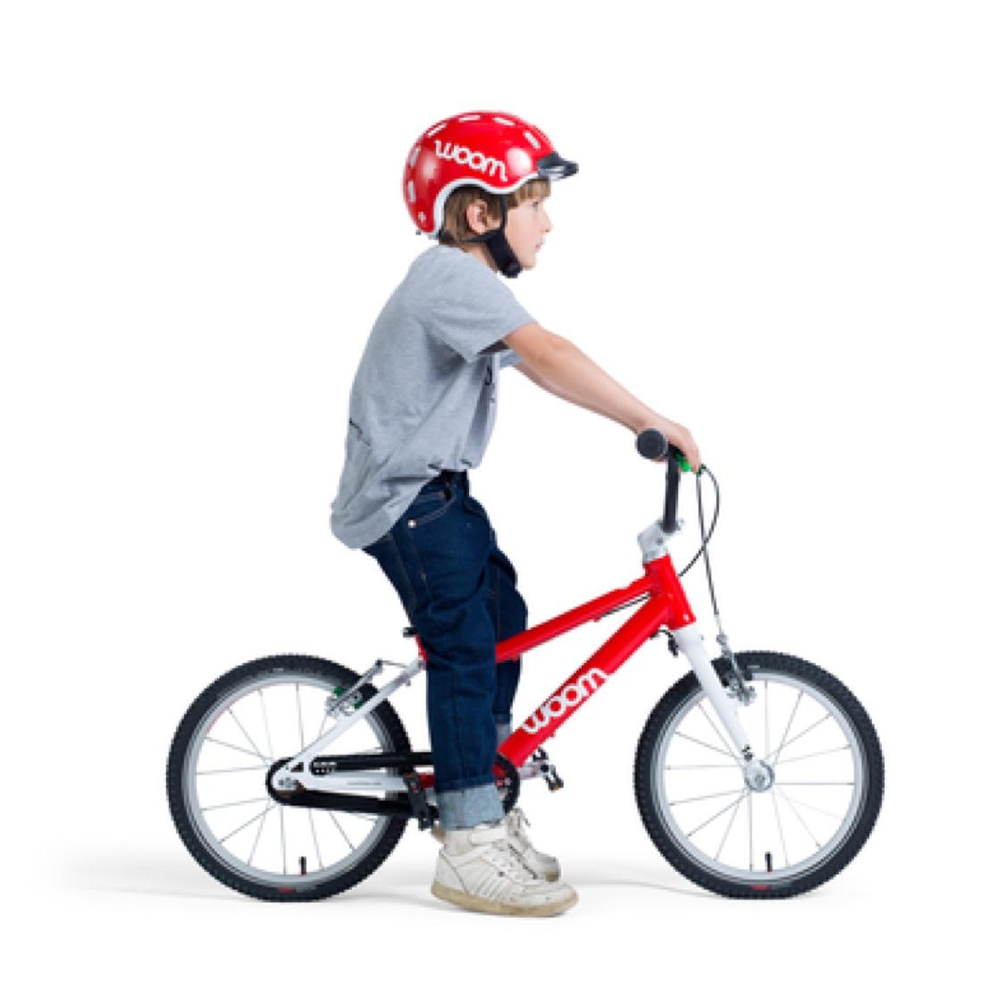 bike posture siting